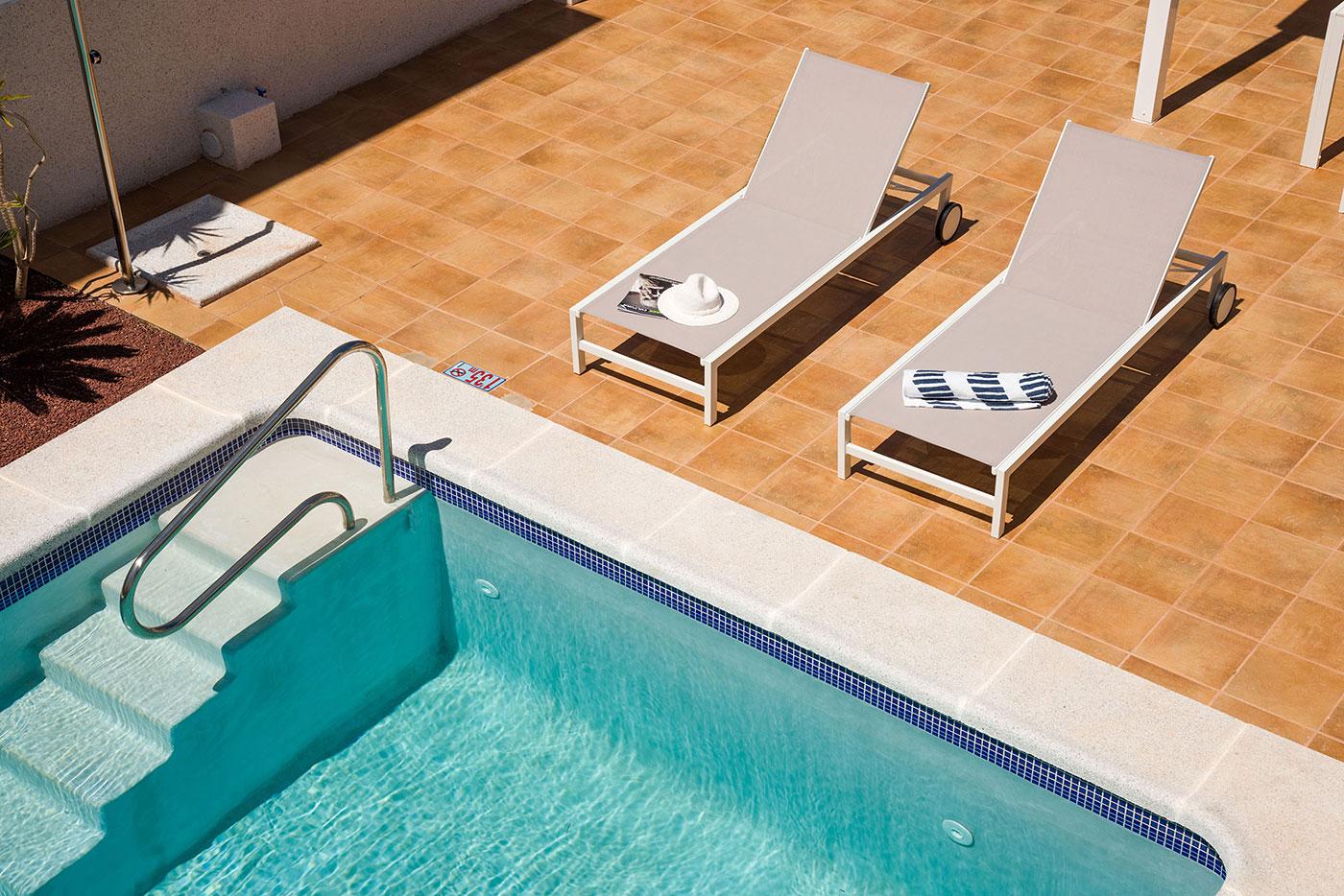 villa yawl lanzarote private pool