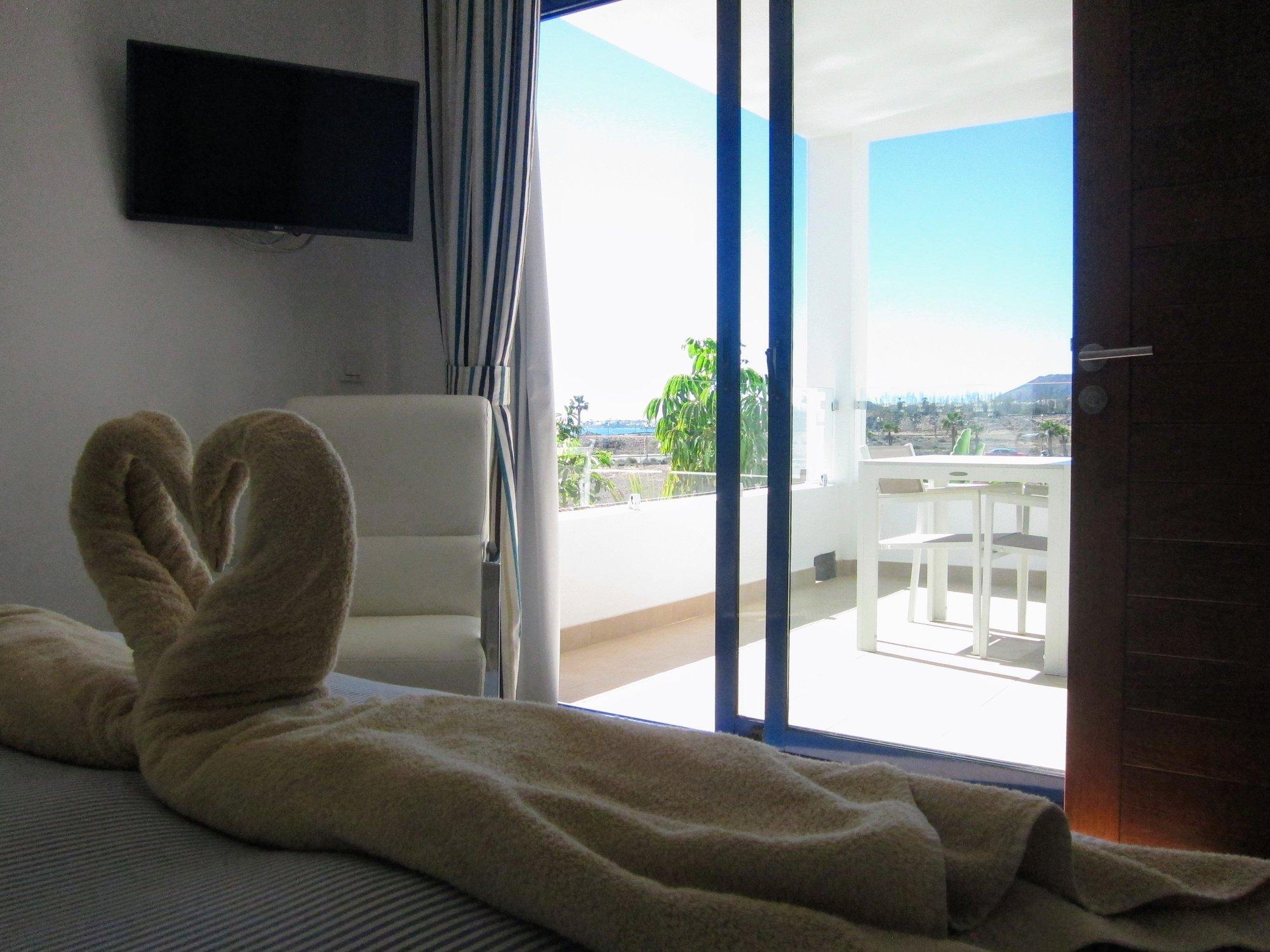 Villa Schooner - main bedroom