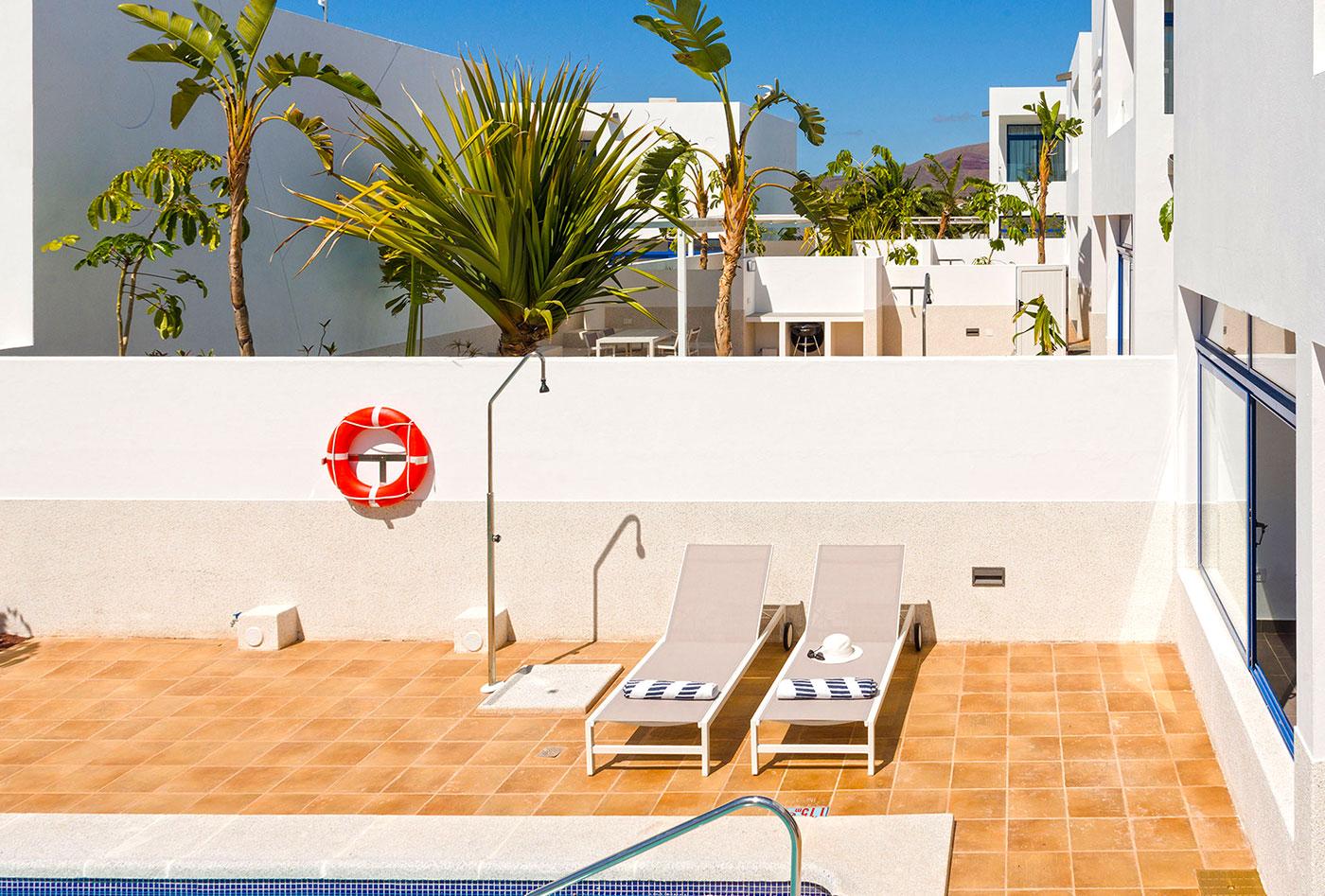 villa rental playa blanca lanzarote