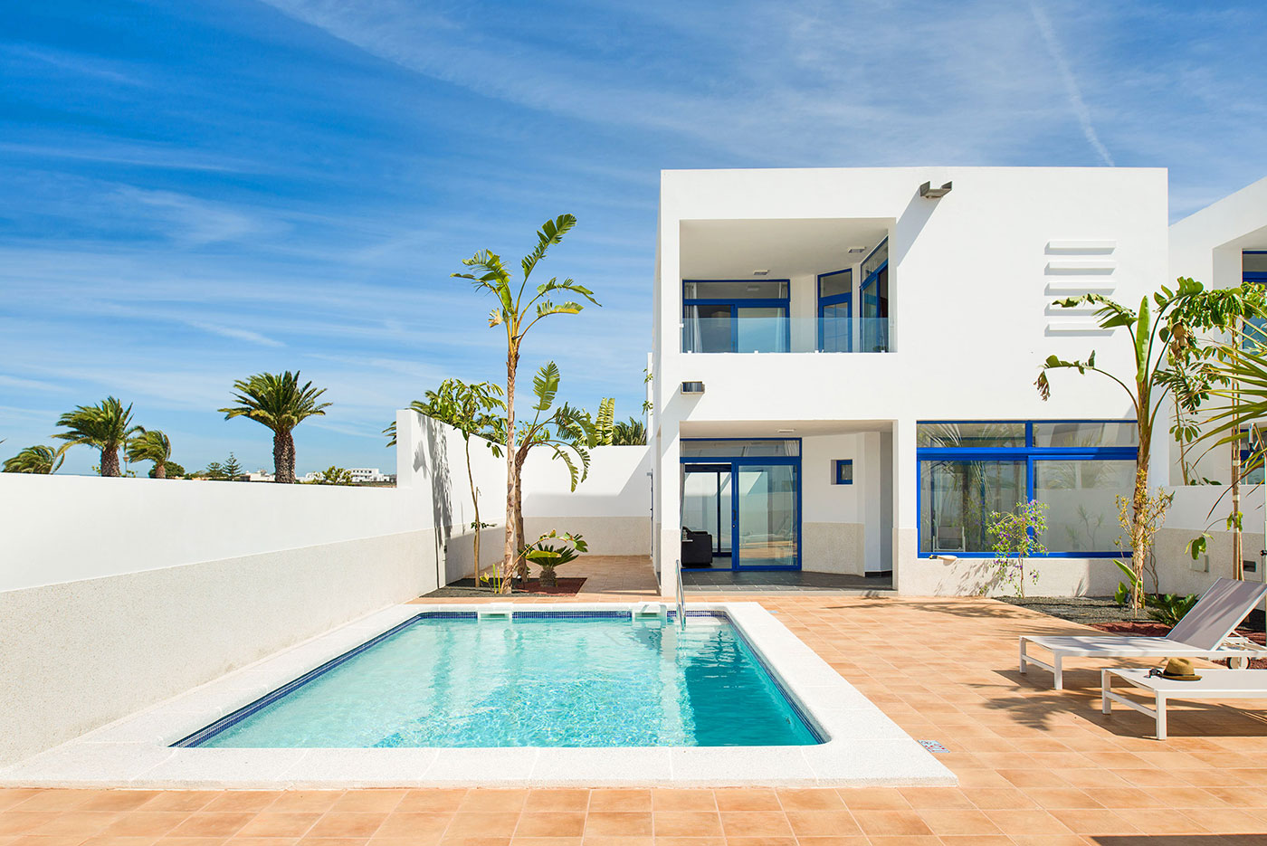 holiday villas de la marina