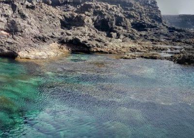 Los Charcones Playa Blanca