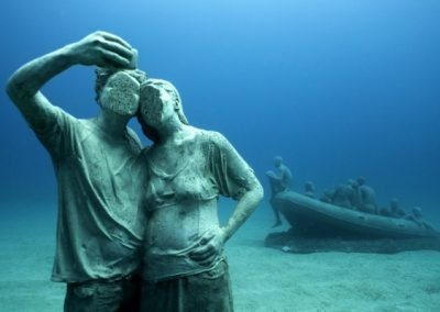 Atlantic Underwater Museum