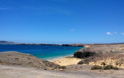 How to get to Papagayo Beach from Villas de la Marina
