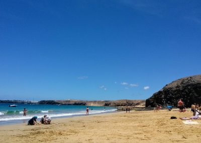 The Beaches of Papagayo