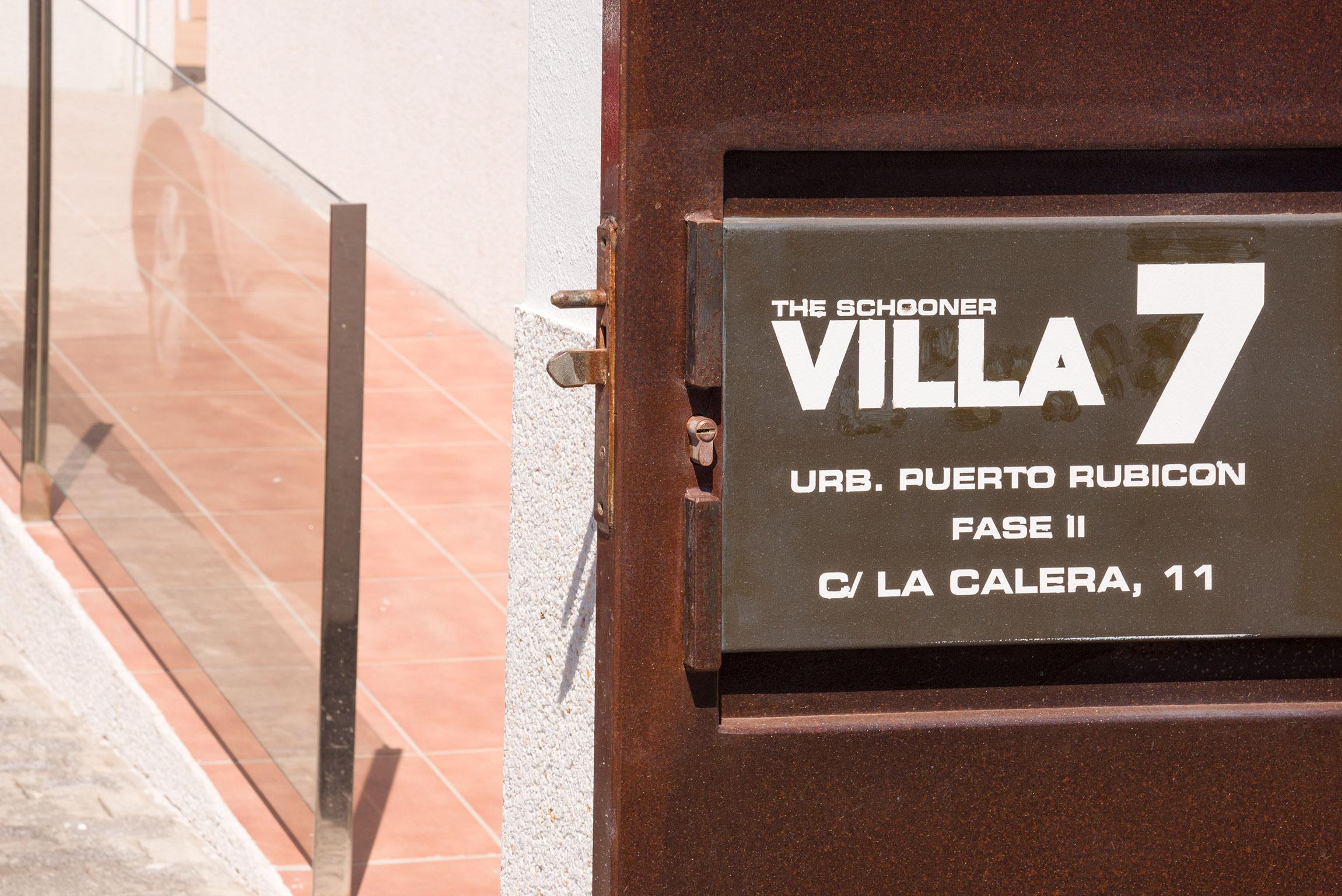 Villas de la Marina in Lanzarote